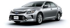 Toyota (Тойота) Camry (Кемри)