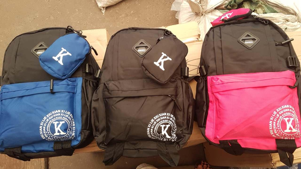 Рюкзак школьный для девочек и мальчиков 4-8 классов размер 39х30х16
