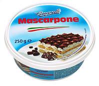 Сыр Маскарпоне 80%  250 гр.