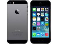 Смартфон Apple iPhone 5S 64ГБ Space Grey