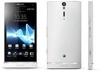 Смартфон Sony Xperia SL LT26ii White 1\32gb 12мп. 1750 mah