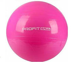 Мяч для фитнеса Фитбол MS 0381 55 см