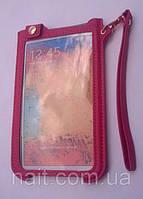 Чехол для Samsung Note 3 розовый, фото 1