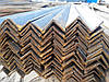 Уголок стальной равнополочный 63х63х5 прокатный