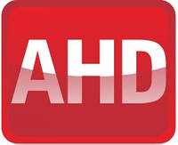 Видеонаблюдение AHD