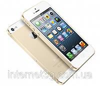 Смартфон Apple iPhone 5S 64ГБ  Gold