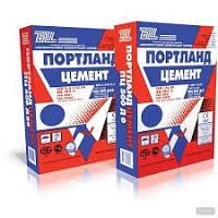 """Цемент """"БЦЗ"""" ПЦ I-500 Д20 25кг"""
