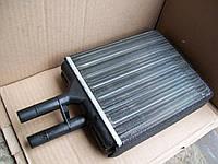 Радиатор печки (отопителя) Opel Vectra B, Опель Вектра Б. Без кондиционера.