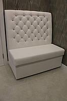 Мягкая мебель в прихожую (Белая)