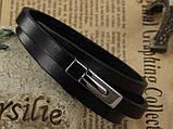 Мужской кожаный браслет Primo Cowboy, фото 2