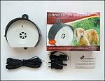 Отпугиватель кошек, собак и белок Tornado LS-937CD