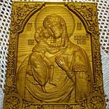 Феодорівська ікона Божої матері, фото 3