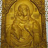 Феодорівська ікона Божої матері, фото 2