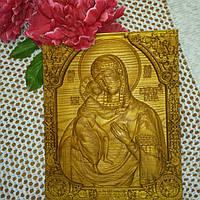 Феодоровская икона Божьей матери , фото 1