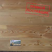 Вагонка деревянная Лиственница 14х165х3000