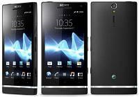 Смартфон Sony Xperia SL LT26ii Black 1\32gb 12мп. 1750 mah