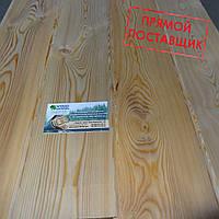 Вагонка деревянная Лиственница 14х165х3000 Сорт А
