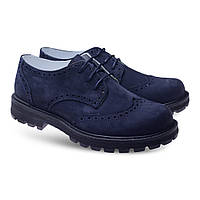 Школьная обувь для мальчиков Theo Leo 1900173