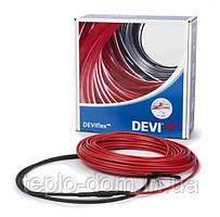 Кабель нагревательный DEVIflex 18T ( 0.7 м.кв )