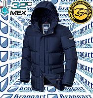 Зимняя куртка для мужчины Braggart Dress Code - 4910#4909 синий