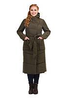 Батал! Длинная женская куртка, фото 1