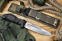Нож туристический Centurion Сатин AUS8, Kizlyar Supreme