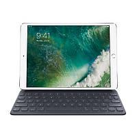 Чехол-клавиатура Apple Smart Keyboard для iPad Pro 10.5 (Раскладка - US, гравировка - RU / UA) (MPTL2)