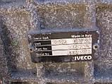 Коробка переключения передач 8868231 на Iveco Daily E2  2.8TD год 1996-1999, фото 4