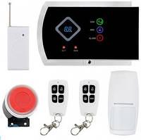 Готовый комплект GSM сигнализации PoliceCam G10A Base