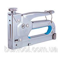 Степлер My tools 611-414