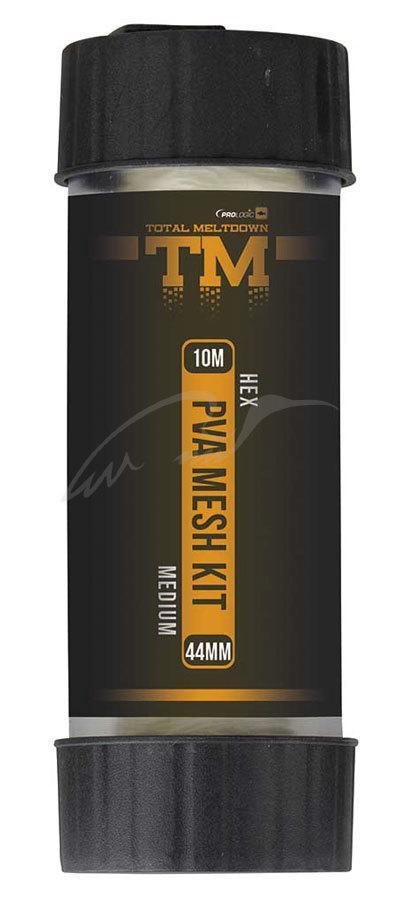 ПВА-сетка Prologic TM PVA Heavy Mesh Kit 10m 44mm (1846.09.22 54517)