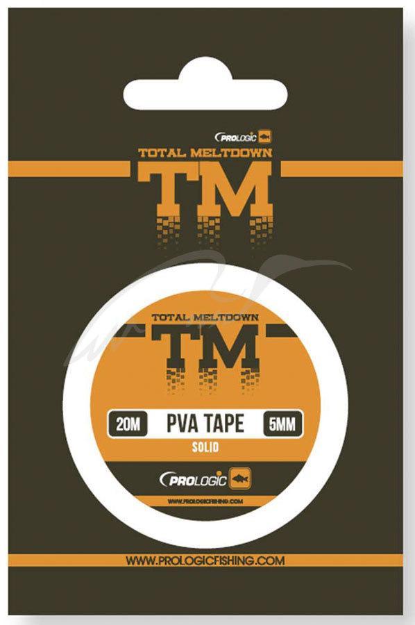 ПВА-лента Prologic TM PVA Perforated Tape 20m 10mm (1846.09.32 54495)