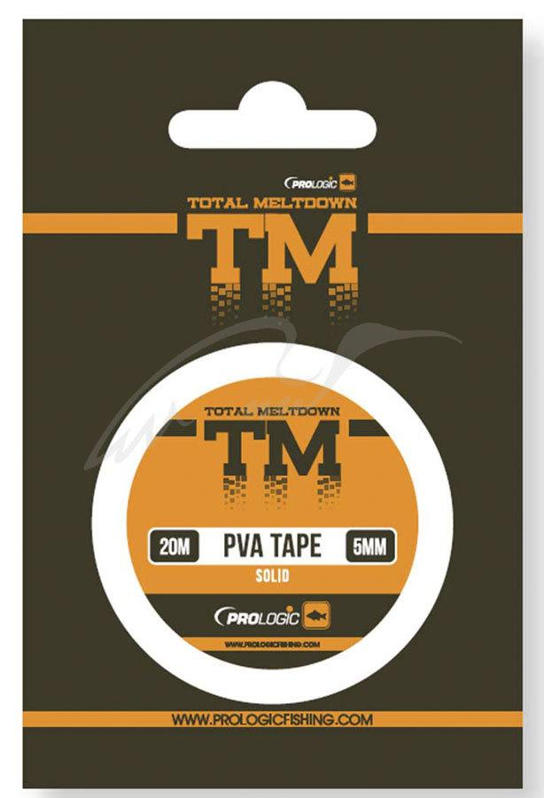 ПВА-лента Prologic TM PVA Solid Tape 20m 10mm (1846.09.44 54494)