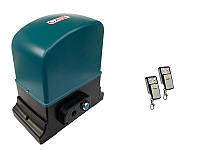Комплект автоматики для откатных ворот Gant IZ-600