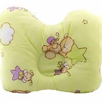 Подушка ортопедическая для новорожденного, фото 1