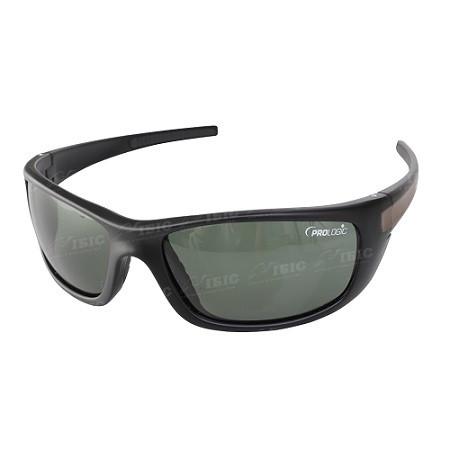 Очки Prologic Big Gun Black Sunglasses (1846.00.14 47365)