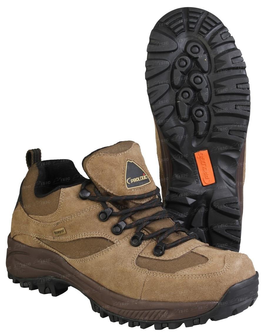 Ботинки Prologic Cross Grip-Trek Shoe