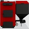 Твердотопливный котел Альтеп TRIO PELLET (KT-3ESH) 125кВт