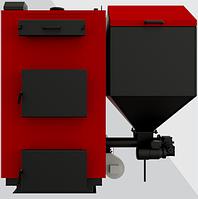 Твердотопливный котел Альтеп TRIO PELLET (KT-3ESH) 125кВт, фото 1
