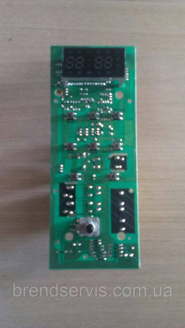 Плата управління для мікрохвильовки Delfa, D23DGX