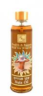 Масло ореховое для загара Health & Beauty