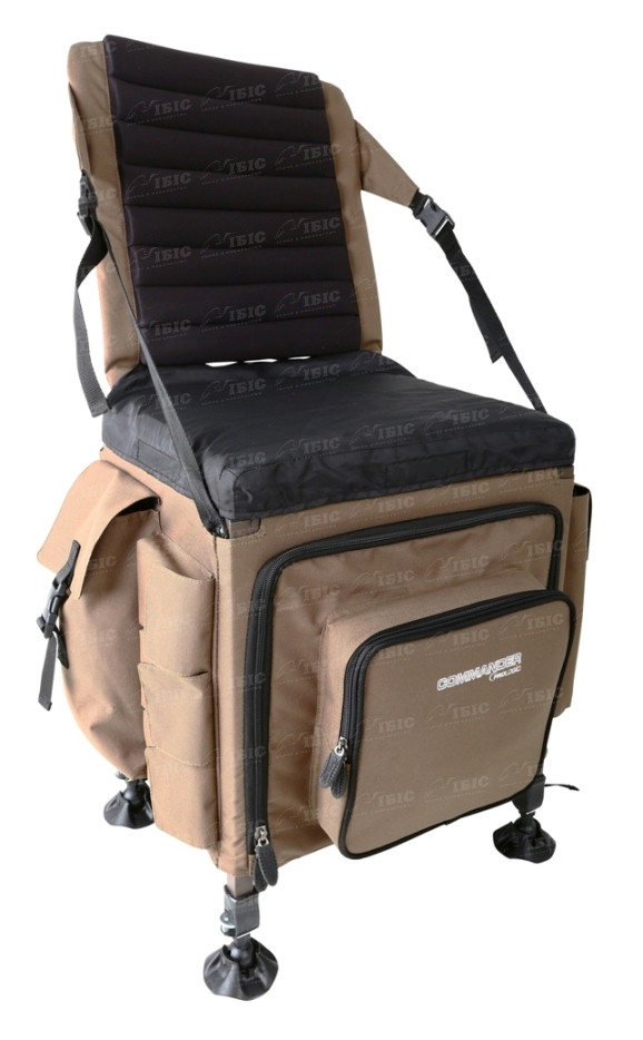 Кресло Prologic Commander Chair&Backpack (1846.04.66 48378)
