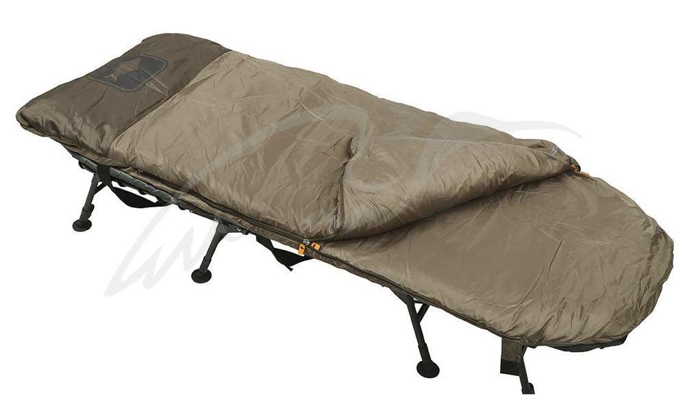 Спальный мешок Prologic Thermo Armour 3S Sleeping Bag 80 cm x 210 cm (1846.11.49 54451)