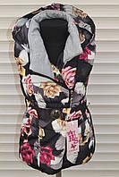 ШИКАРНЫЕ,стильные безрукавки для девочек .Размеры 4-12.Фирма TAURUS.Венгрия,ОПТОМ
