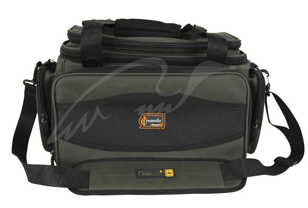 Сумка Prologic Cruzade Carryall Bag S 43cm x 27cm x 25cm (1846.11.38 54438)