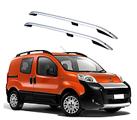 Рейлинги Fiat Fiorino 2008-2017 CROWN