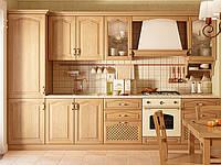 Кухни под заказ классика