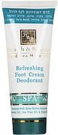 Крем-дезодорант для ног с охлаждающим эффектом Health & Beauty