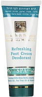 Крем-дезодорант Health&Beauty для ног с охлаждающим эффектом, 100 мл.
