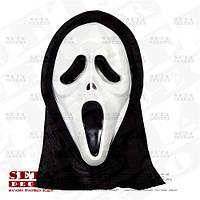 Маска Крик на Хеллоуин